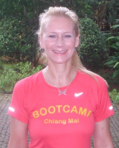 Louise_fitness_holiday_boot_camp_Thailand_founder-Thailand Boot Camp