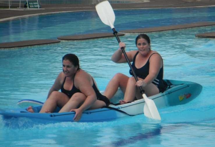 Weight loss summer camps for adults