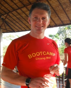 Thailand Boot Camp