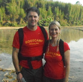 Fitness- camp-Louise_and_Richard_Mon_weight-loss-boot-camp