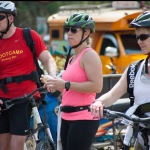 Cycle day adventure with spice roads at the Thailand fitness camp