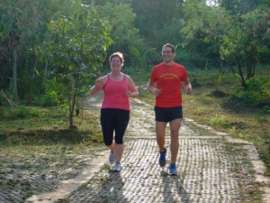 great reasons to exercise from fit camp in Thailand
