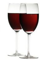 Health benefits of red wine from the exercise boot camp