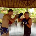 Alexis_and_Tony_Mondays_Muay_Thai_session-300x252