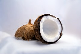 photo for Coconut Oil Secrets blog